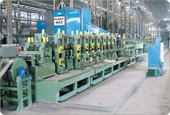 Tube Mill Stainless Steel Saw Machine