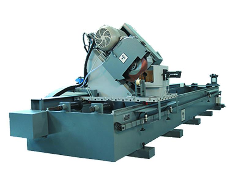 High Speed Mills Fly Cutoff Machine