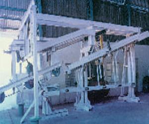 saw machine